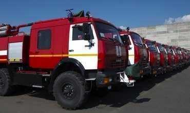 Пожарная безопасность, сертификат пожарной безопасности